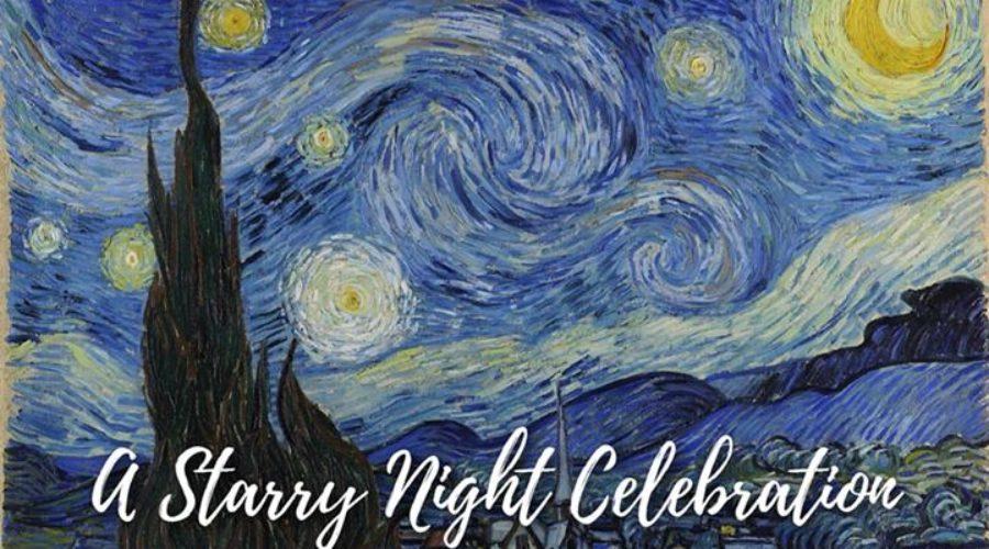 A Starry Night Celebration Gala