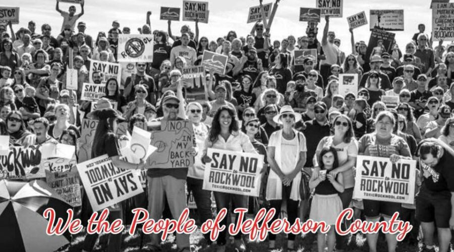 Concerned Citizens to Rally Against Ranson Rezoning on June 23
